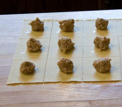 Tortellini Stuffing