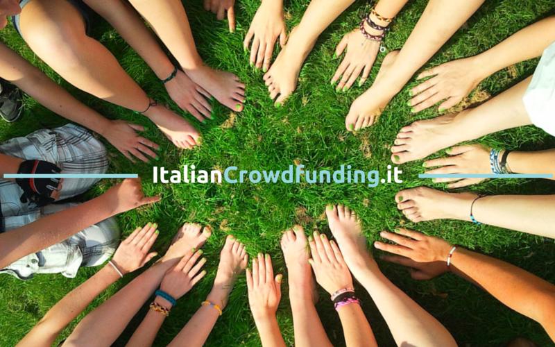 Collabora con ItalianCrowdfunding.it