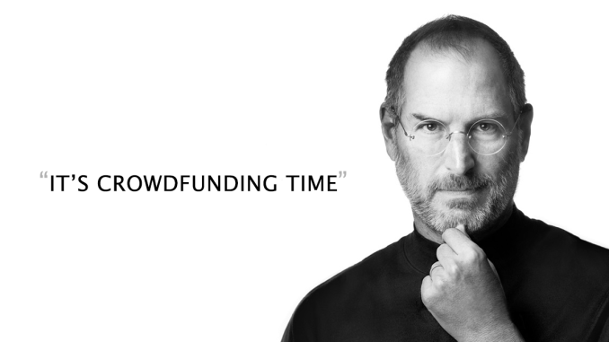 crowdfunding aziende
