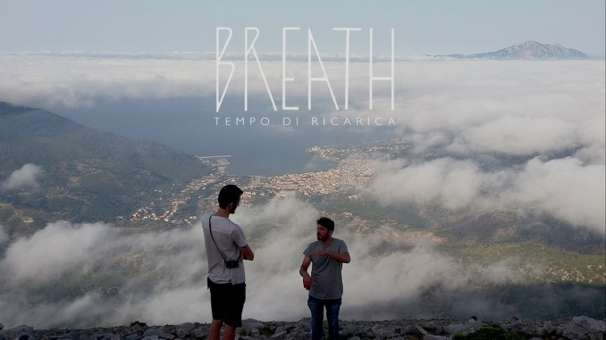 Breath project