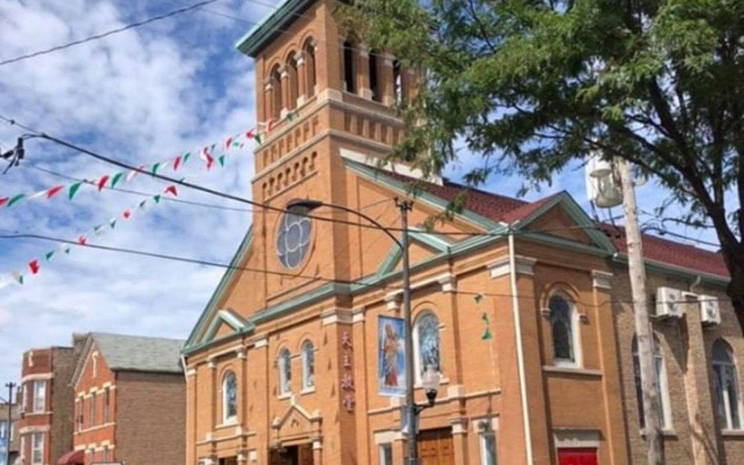 Chicago: Italian National Parish Will Remain