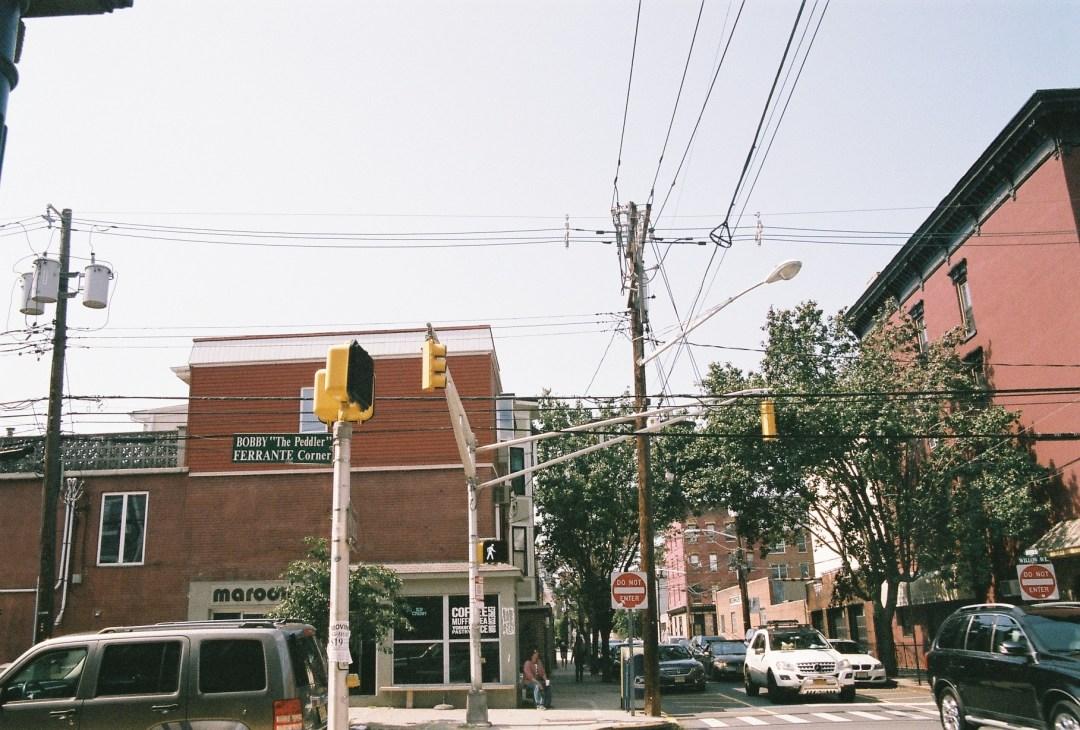 Hoboken Story 1