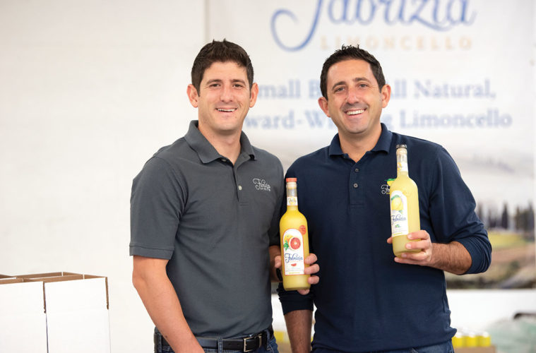 Fabrizia Limoncello: Italian-American Entrepreneurs Use Lemons and Ingenuity to Combat Covid