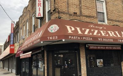 Dyker Heights Community Embraces Concept Of Little Italy District Designation for 13th Avenue: Sign the Petition