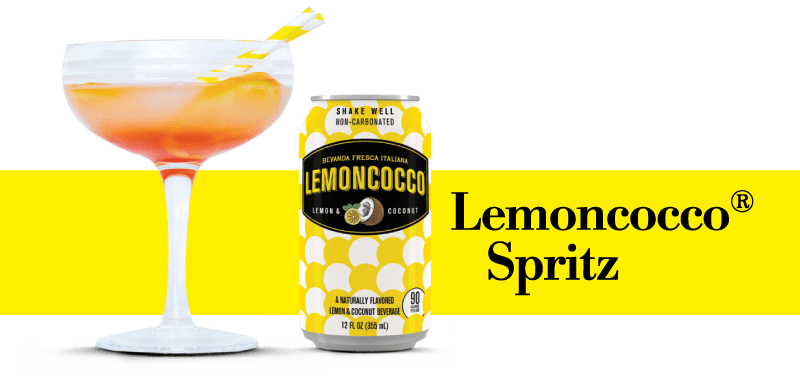 Our Partnership With Lemoncocco: Try It!