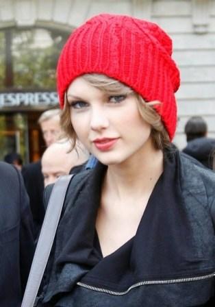 Cappelli Lana fashion : Taylor Swift