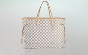 Neverfull Louis Vuitton Prezzo - Neverfull di Louis Vuitton Damier