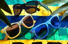 capsule collection ST!NG Loves Brasil