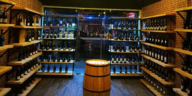 Easy Wine Showroom Bangkok