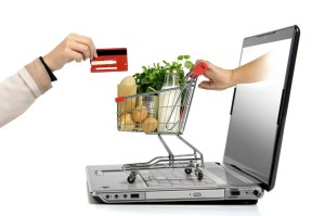 sell food online in Thailand