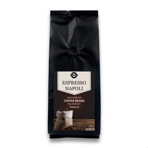 Italian Coffee Espresso NAPOLI