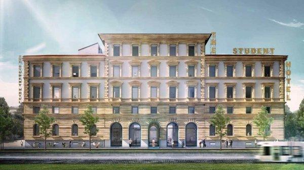 The Student Hotel Florença