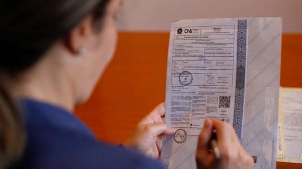 Quais documentos vou precisar para tirar a cidadania italiana