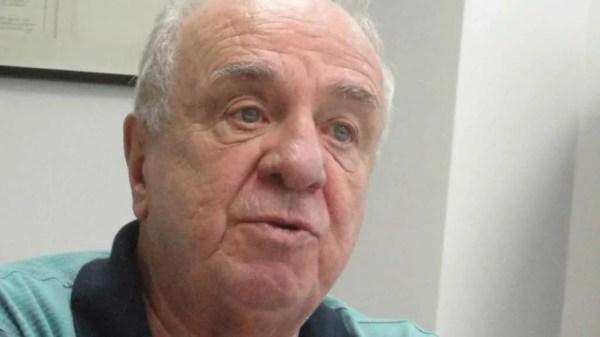 Morre de coronavírus em SP deputado criador do 'Dia da Comunidade Italiana'