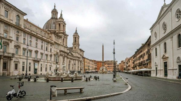 Itália reabre após quarentena