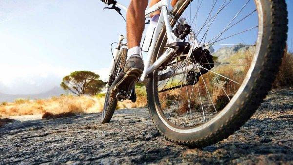 Bônus bicicleta