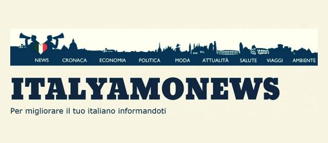 Blog lingua italiana