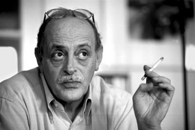 Antonio Tabucchi (1943-2012)