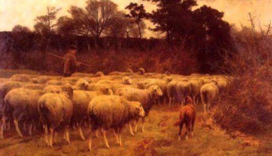 dannunzio-pastori-italianocontesti