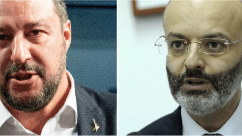 Salvini Minisci