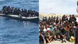 L'immigrazione
