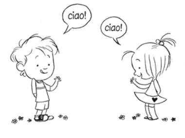 dialoghi in italiano