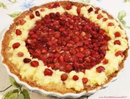 Crostata-di-fragoline-di-bosco-1-300x230-1 Strawberry tart