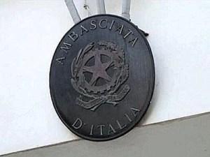 ambasciata ditalia