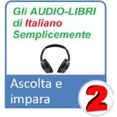 2 gli audiolibri