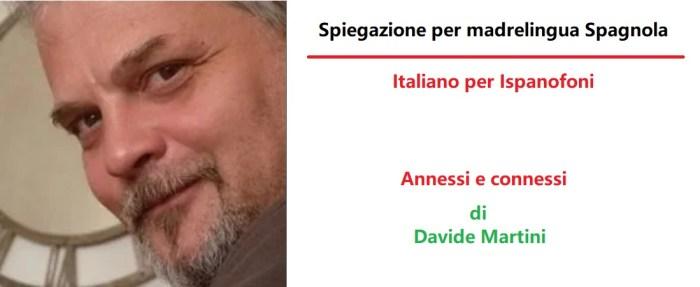 """""""annessi e connessi"""" di Davide martini"""