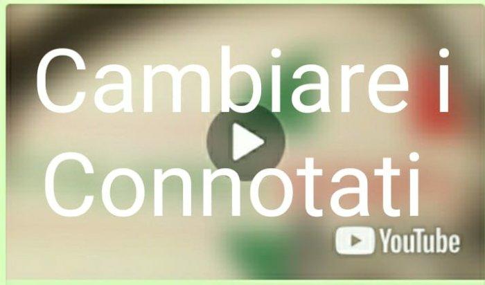 Cambiare i connotati e il verbo connotare