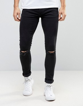 http://www.asos.com/it/ringspun/ringspun-jeans-neri-super-skinny-con-strappi-alle-ginocchia/prd/7093162?iid=7093162&clr=Nero&cid=5230&pgesize=36&pge=0&totalstyles=1236&gridsize=3&gridrow=9&gridcolumn=3