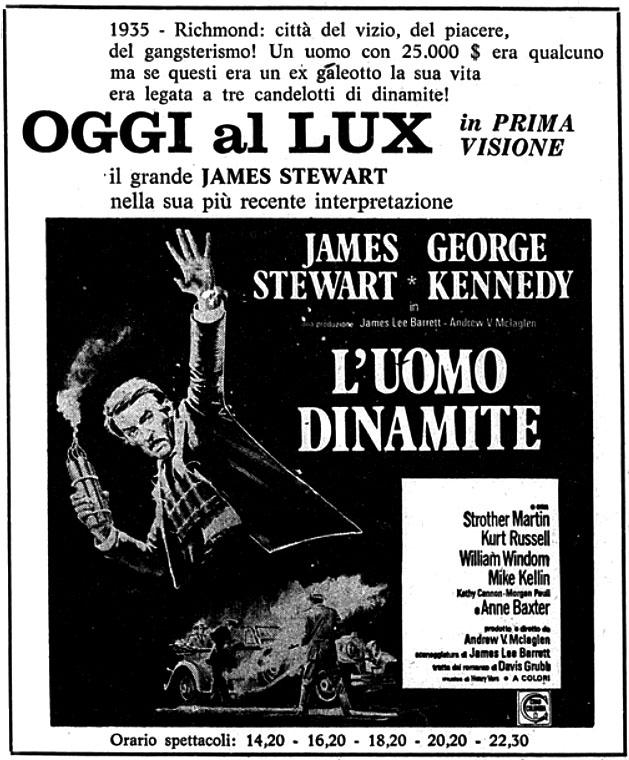 L'uomo dinamite (1971)