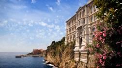 Monaco Seaside
