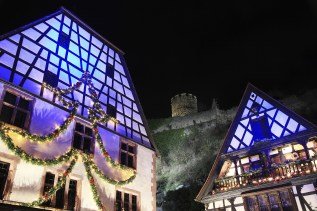 The magic of Christmas in Strasbourg