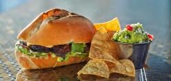 Tapacubo Sandwich