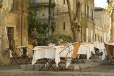 Restaurant in Avignon