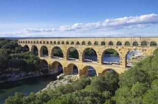 Pont du Gard, Outside of Avignon