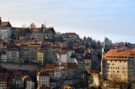 Old Town of Fribourg