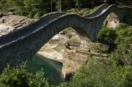 ancient arch bridge