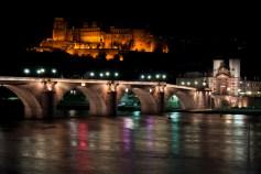 Magic nights in Heidelberg