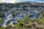 Ibla In The Afternoon
