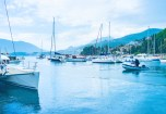 The Skver Harbor