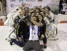 Jeunesse- Campionato Regionale 2017 - selfy