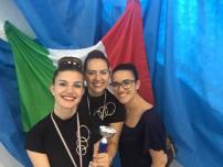 Campionati Italiani UISP 2016