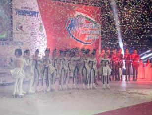 Jeunesse-Podio Campionati Italiani -Reggio Emilia 2017 - 1 classificati