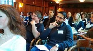 Berkeley Chiama Italia-Symposium