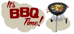 LA GRIGLIATA – Welcome BBQ, September 17th