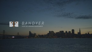 SPECIAL EVENT: UC Berkeley Discovers Bandyer – The Live Learning/Teaching Platform