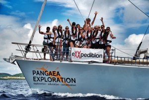 SPECIAL EVENT: eXXpedition Atlantic 2014, Documentary Screening and Director Q&A